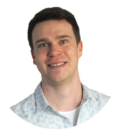 externer Datenschutzbeauftragter Christian Graminsky